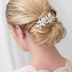 Wedding Hair Flower Ideas