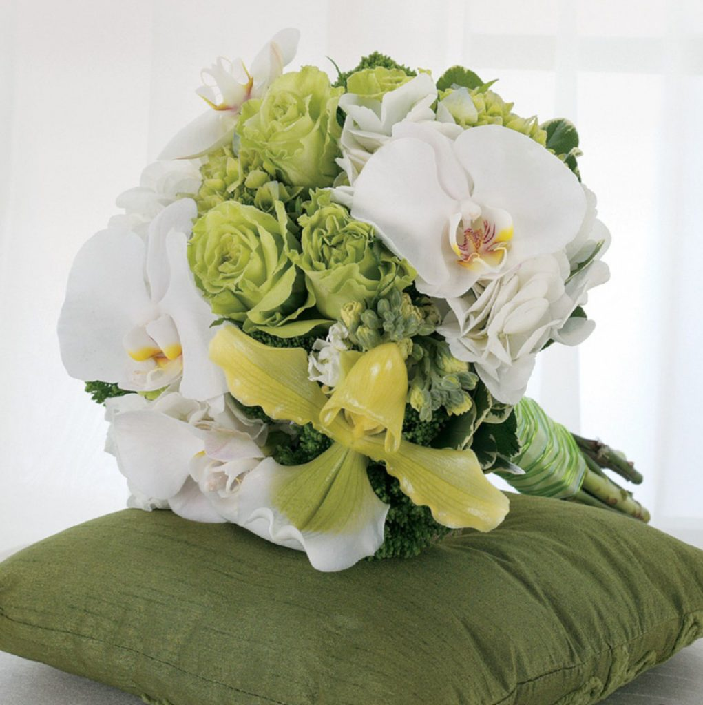 Choose Greenhouse Wedding Bouquets for Your Wedding 2