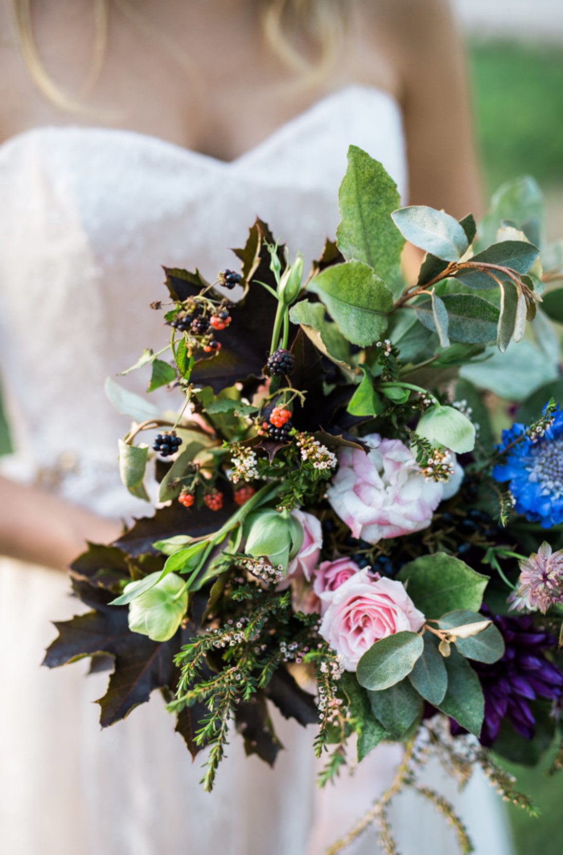 Choose Greenhouse Wedding Bouquets for Your Wedding