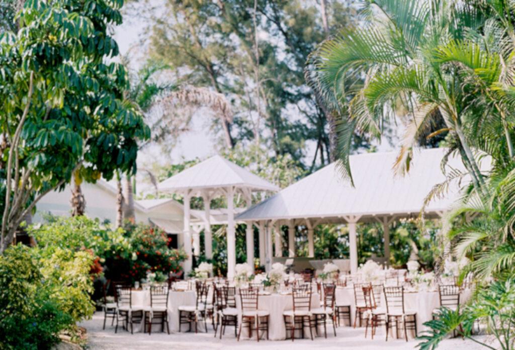 Wedding On Anna Maria Island