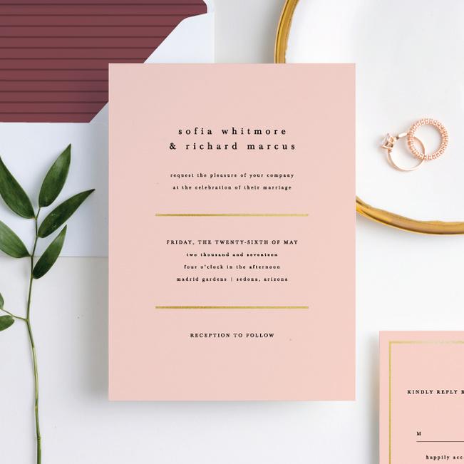 Wedding Planning Tip Wedding Invitations 2