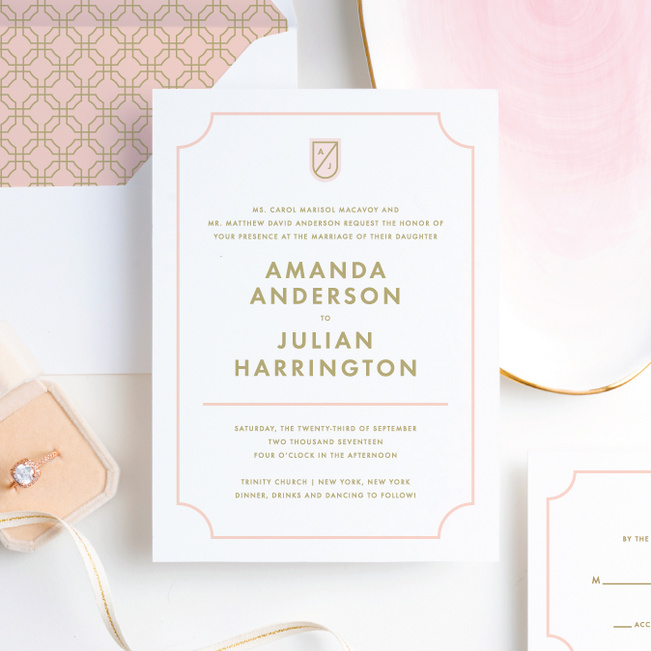 Wedding Planning Tip Wedding Invitations 3