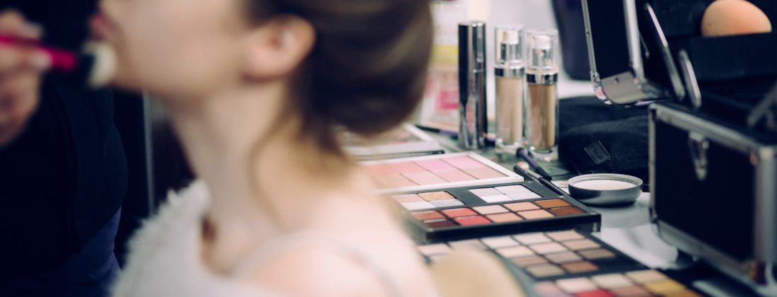 The Power of the Wedding Make-up | Business Weddings