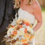 coral autumns flowers & events