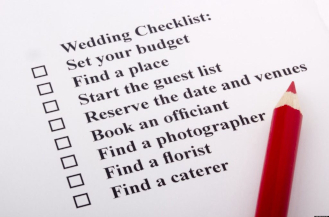 Top 13 Wedding Budget Saving Tips