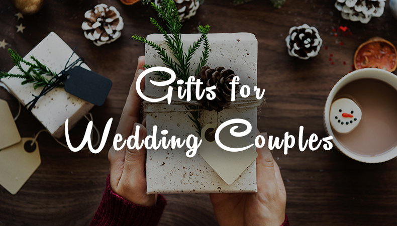 The Key to Great Unique Wedding Gift Ideas Is To provide Something Unique!