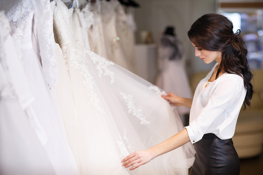 [GUIDE] How To Choose A Wedding Dress