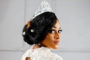 wedding crowns