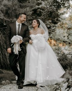 All About Wedding Photography