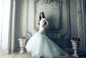 How to Choose the Style on Your Wedding Dress