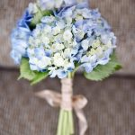 Buy Hydrangea Wedding Bouquet