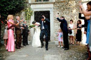 Italian Wedding Traditions