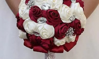 The Wedding Bouquet of the Day