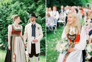 Wedding Traditions in Austria