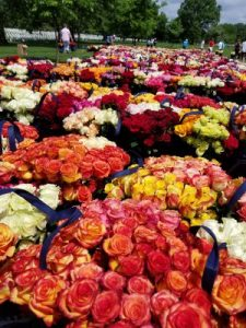 Wholesale Fresh Flower Suppliers Adapt Old Traditions To Modern Convenience