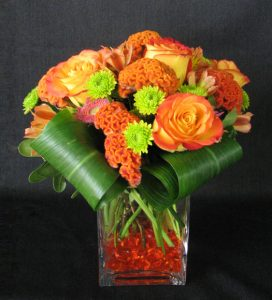orange-flower-arrangements4