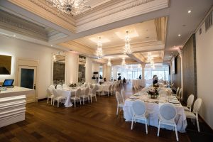 Rosewater Room Wedding Toronto