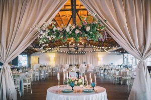 Breaking With Wedding Traditions