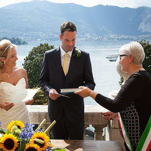 Choosing The Wedding Ceremony Location
