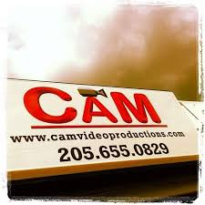 Cam Video Production, Trussvile, Alabama