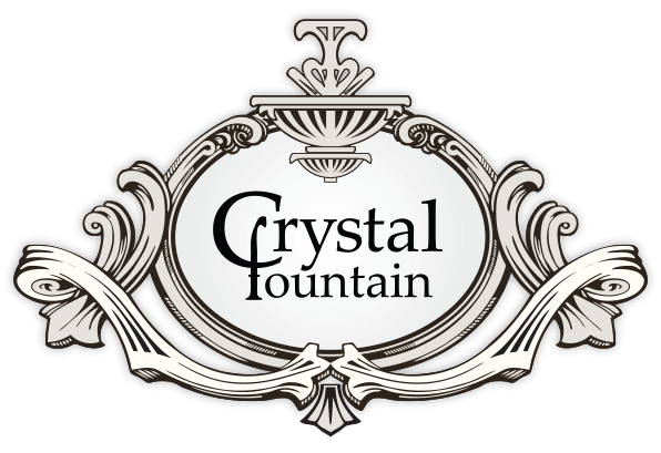 Crystal Fountain Banquet Halls