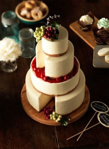 Wedding Cheesecakes