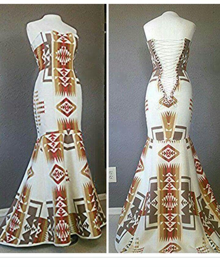 Native American Brides