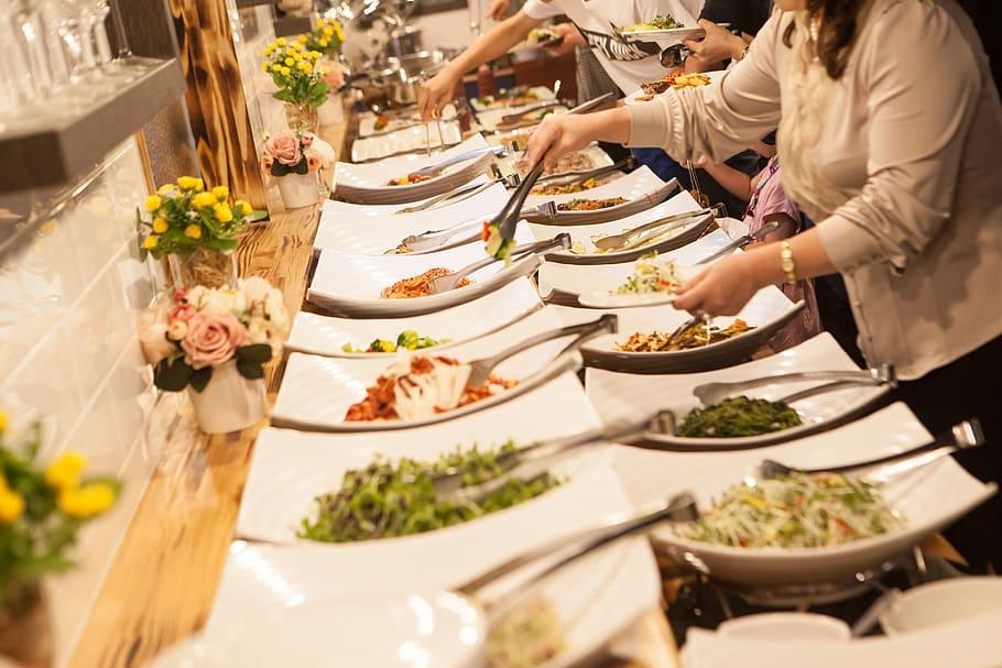 Wedding Catering Near Me  Wedding Menu Options&Styles